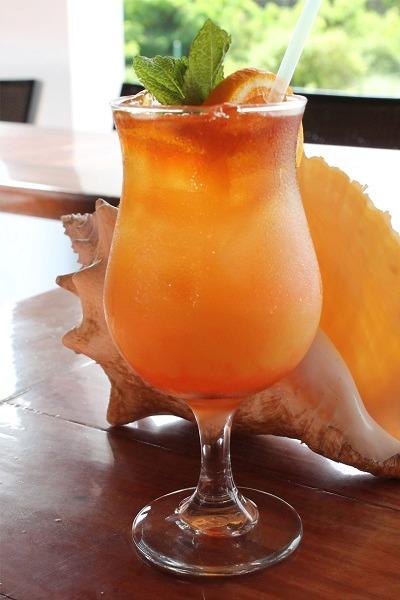 The Rumzie - Signature Cocktail