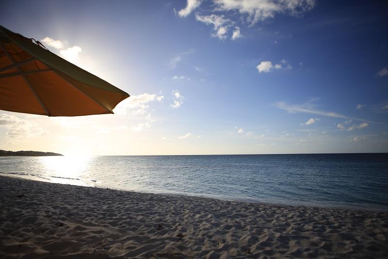 Ocean Echo Anguilla